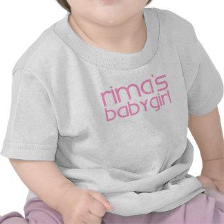 o bebê dos rima t-shirts