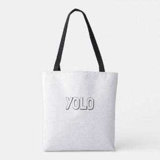 O bolsa Bag_YOLO do Doodle