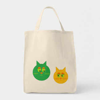 O bolsa bonito do mantimento dos gatos