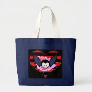 O bolsa bonito do vampiro