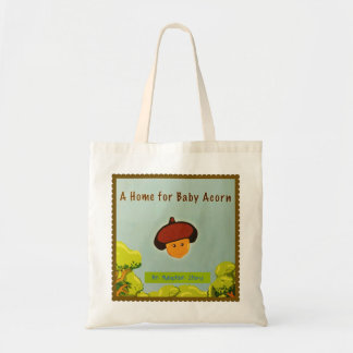 O bolsa da bolota do bebê (estilos & cores