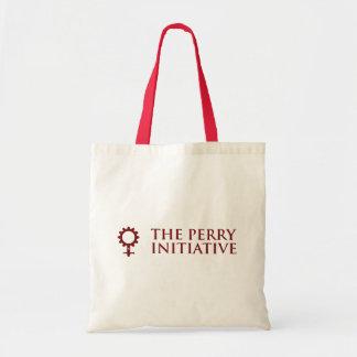 O bolsa da iniciativa de Perry