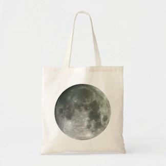 O bolsa da lua!