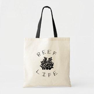 O bolsa das canvas da vida do recife