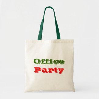 O bolsa das canvas do partido de escritório