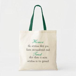 O bolsa das citações - sabedoria