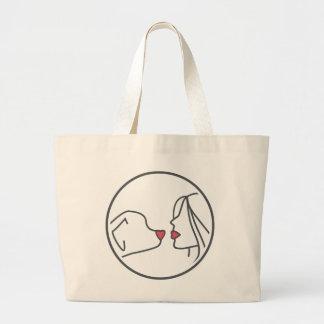 O bolsa das mães do cão