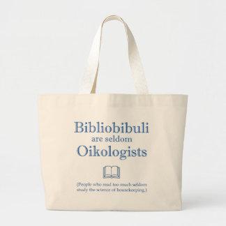 O bolsa de Bibliobibuli