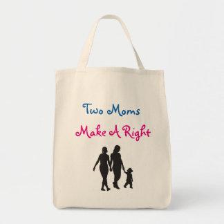 O bolsa de duas mães