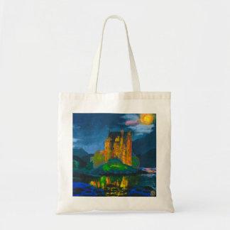 """""""O bolsa do castelo escocês"""""""