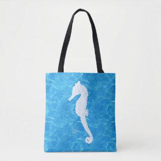 O bolsa do cavalo marinho do bebê da água