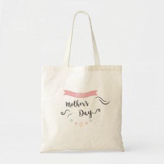 O bolsa do dia das mães