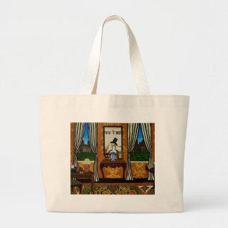 O bolsa do escritor
