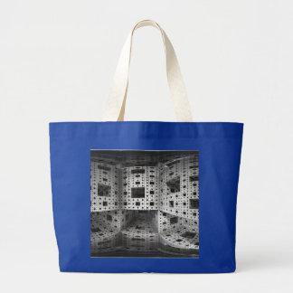 o bolsa do fractal