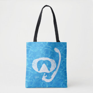 O bolsa do mergulhador do bebê da água