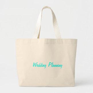 O bolsa do planeamento do casamento