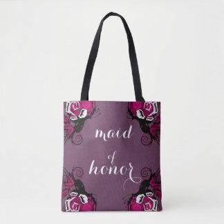 O bolsa para a madrinha de casamento 001