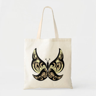O bolsa tribal da borboleta - Sepia