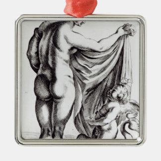 O Borghese Venus, c.1653 Enfeites De Natal