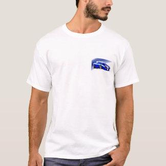 O Camaro de Shaun T-shirt