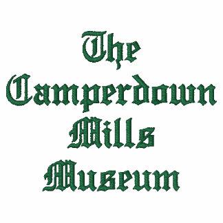 O Camperdown mmói o polo do museu