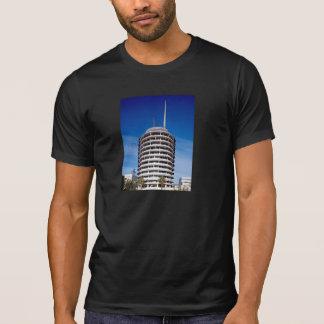 O Capitólio grava o LA da torre Camiseta