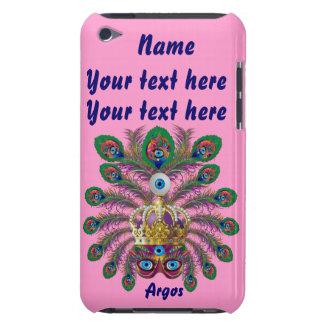 O carnaval Argos-Argus Eyes notas importantes da v Capa iPod Barely There