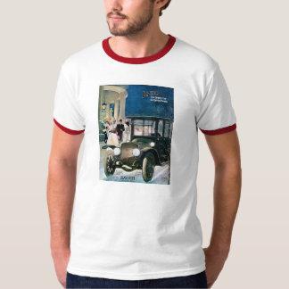 O carro do clássico de Lozier Camiseta