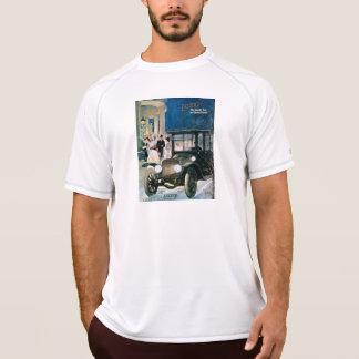 O carro do clássico de Lozier Tshirts
