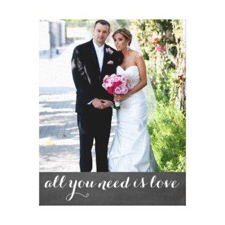 O casal feito sob encomenda da foto e do texto |