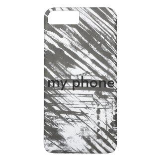 o caso do iphone 7 e personaliza-o capa iPhone 8 plus/7 plus