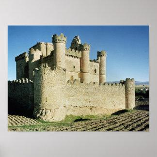 O castelo poster
