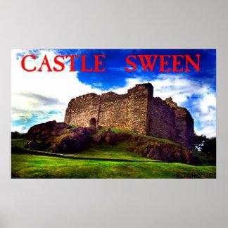 o castelo sween