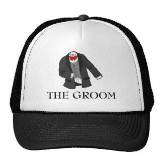 O chapéu do NOIVO Boné