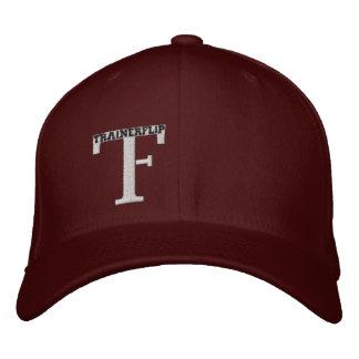 O chapéu do TF no marrom! Bonés