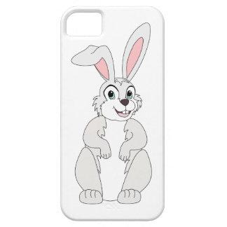 O coelho denominou a capa de telefone do caráter