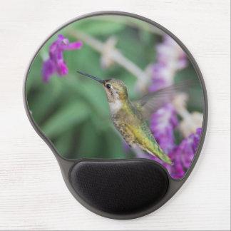O colibri de Anna Mousepad De Gel