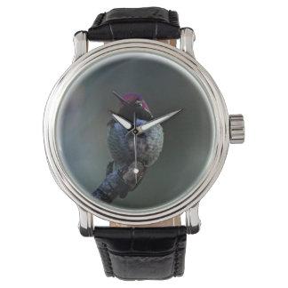 O colibri de Anna Relogios