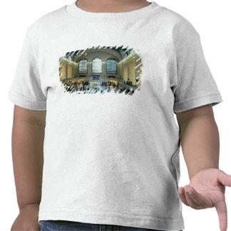 O Concourse principal (foto) T-shirt