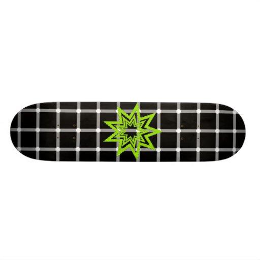 O conselho da ilusão de Zerodraline Skate