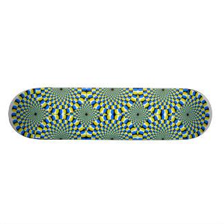 O conselho da ilusão skates