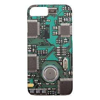 O conselho de circuito capa iPhone 7