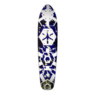 O conselho original do jumpintomyink shape de skate 20,6cm