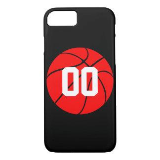 O costume vermelho do basquetebol ostenta capas de