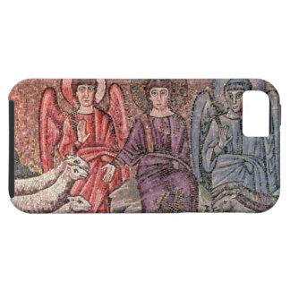 O cristo separa os carneiros das cabras, 6o CEN iPhone 5 Capa