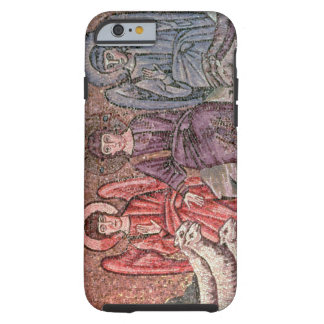 O cristo separa os carneiros das cabras, 6o CEN Capa Tough Para iPhone 6