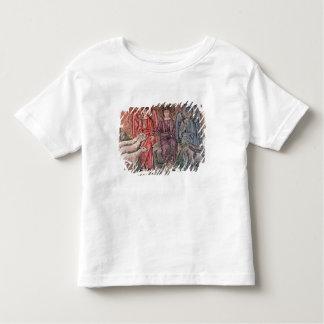 O cristo separa os carneiros das cabras, 6o CEN T-shirts