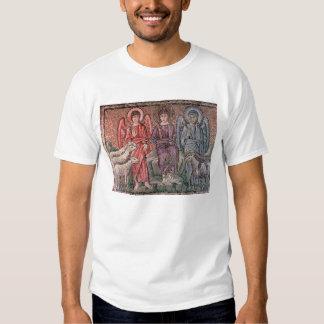 O cristo separa os carneiros das cabras, 6o CEN Tshirt