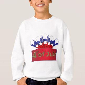 O Dia da Independência estrelado caçoa a camisola T-shirts