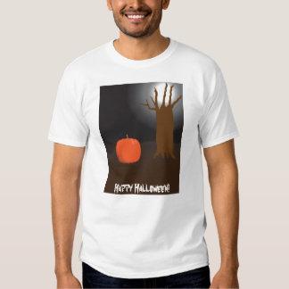 O Dia das Bruxas feliz! Tshirt